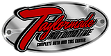Taylormade Automotive Inc. - footer logo | South San Francisco Tire and Auto Repair Shop