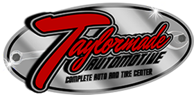 Taylormade Automotive Inc. - logo | South San Francisco Tire and Auto Repair Shop